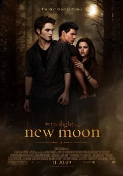 The Twilight Saga: New Moon Movie Download
