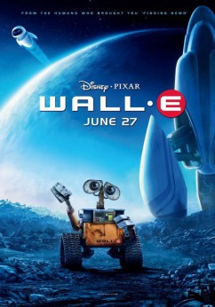 WALL·E Movie Download