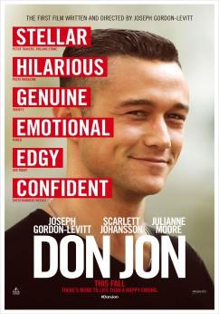 Don Jon Movie Download