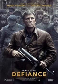 Defiance Movie Download