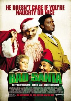 Bad Santa Movie Download
