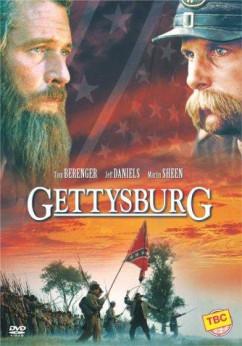 Gettysburg Movie Download