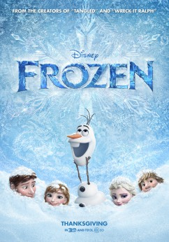 Frozen Movie Download