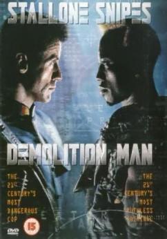 Demolition Man Movie Download