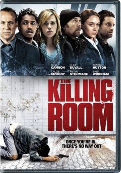 The Killing Room Movie Download
