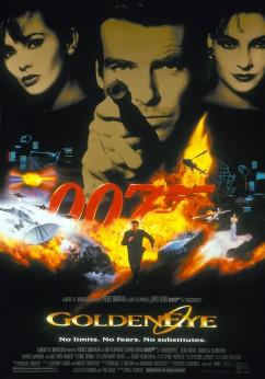 GoldenEye Movie Download