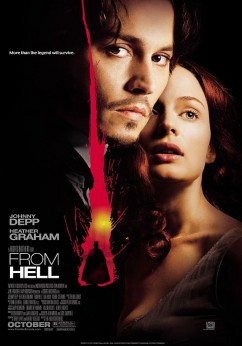 From Hell Movie Download
