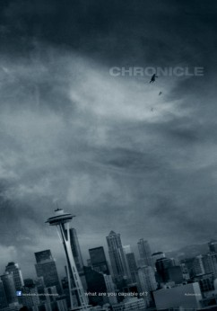 Chronicle Movie Download