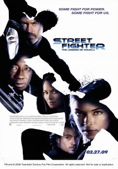 Street Fighter: The Legend of Chun-Li Movie Download