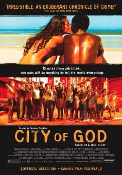 Cidade de Deus Movie Download