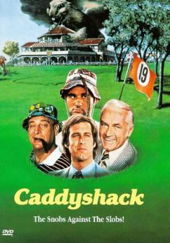 Caddyshack Movie Download