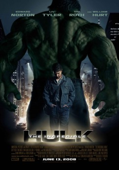 The Incredible Hulk Movie Download
