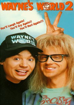 Wayne's World 2 Movie Download