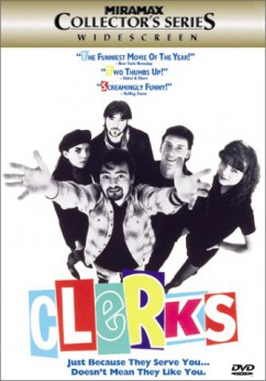 Clerks. Movie Download