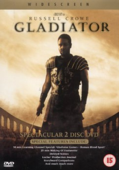 Gladiator Movie Download