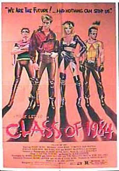 Class of 1984 Movie Download