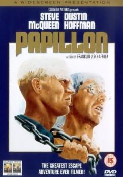 Papillon Movie Download