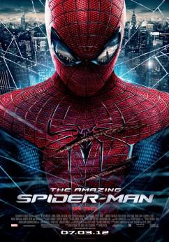 The Amazing Spider-Man Movie Download
