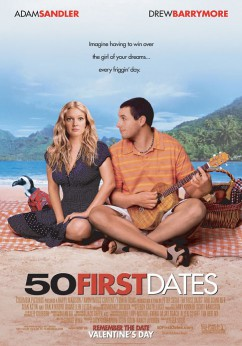 50 First Dates Movie Download