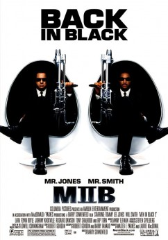 Men in Black II Movie Download