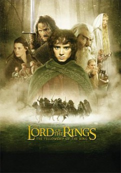 The Lord of the Rings: The Fellowship of the Ring Movie Download