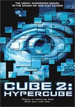 Cube 2: Hypercube Movie Download