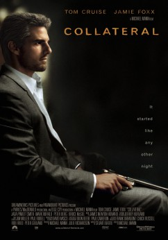 Collateral Movie Download